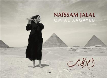 Naïssam Jalal - Om Al Aagayeb