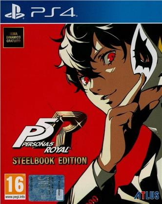 Persona 5 Royal - Launch Edition