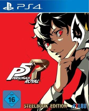 Persona 5 Royal - German Launch Edition