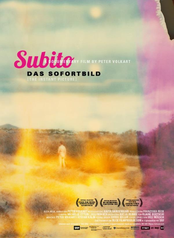 Subito - Das Sofortbild (2018)