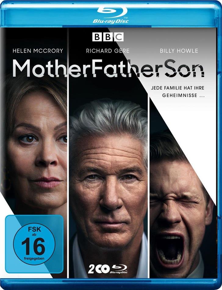 MotherFatherSon (BBC, 2 Blu-rays)