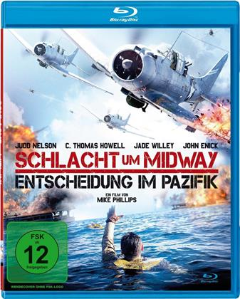 Schlacht um Midway - Entscheidung im Pazifik (2019)