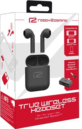 ready2gaming Nintendo Switch True Wireless Headset V2.0
