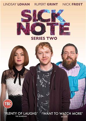 Sick Note - Series 2 (2 DVDs)