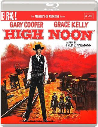 High Noon (1952) (Masters of Cinema)