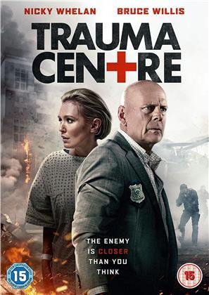 Trauma Centre (2019)