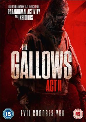 The Gallows - Act 2 (2019)