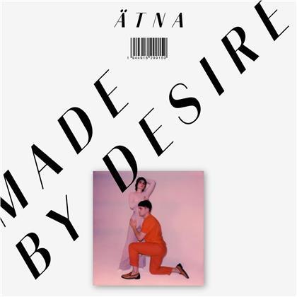 Atna - Made By Desire (Digipack)