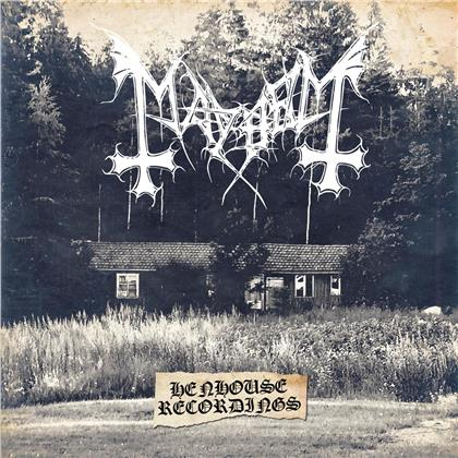 Mayhem - Henhouse Recordings (2020 Reissue, CD + DVD)