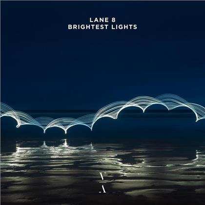 Lane 8 - Brightest Lights (Digipack)