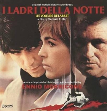 Ennio Morricone (*1928) - I Ladri Della Notte - OST (2020 Reissue, Beat)