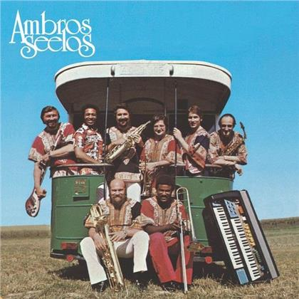 Ambros Seelos - Disco Safari (Limited Edition, LP + Digital Copy)