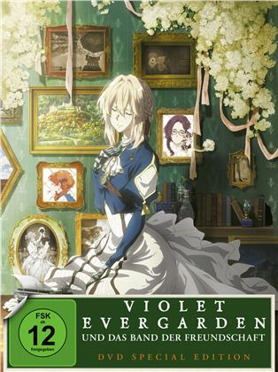 Violet Evergarden und das Band der Freundschaft (2019) (Special Edition)