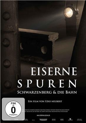 Eiserne Spuren - Schwarzenberg & die Bahn (2019)