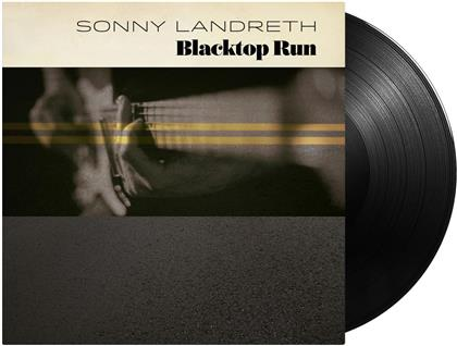 Sonny Landreth - Blacktop Run (LP + Digital Copy)