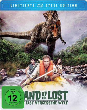 Die fast vergessene Welt (2009) (Steel Edition, Limited Edition)
