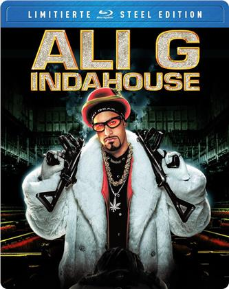 Ali G indahouse (2002) (Steel Edition, Limited Edition)