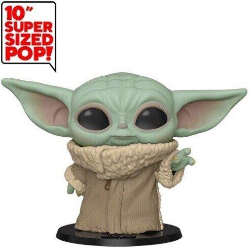 "Funko Pop! Star Wars: - Mandalorian - The Child 10"""