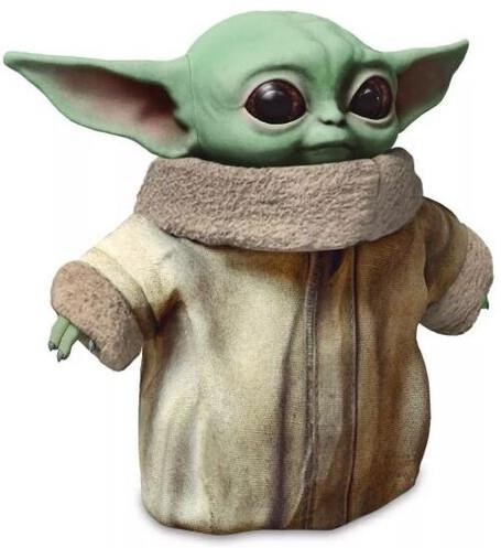 Star Wars - Child 11 Basic Plush