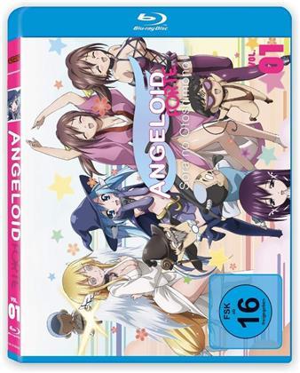 Angeloid - Sora no Otoshimono: Forte - Vol. 1