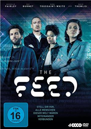 The Feed (4 DVDs)