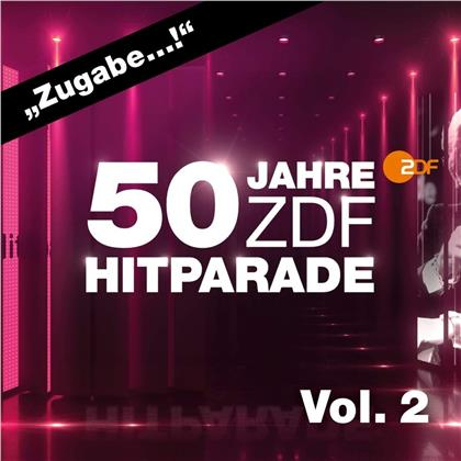 50 Jahre ZDF Hitparade Vol. 2 (3 CDs)