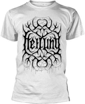 Heilung - Remember (White)