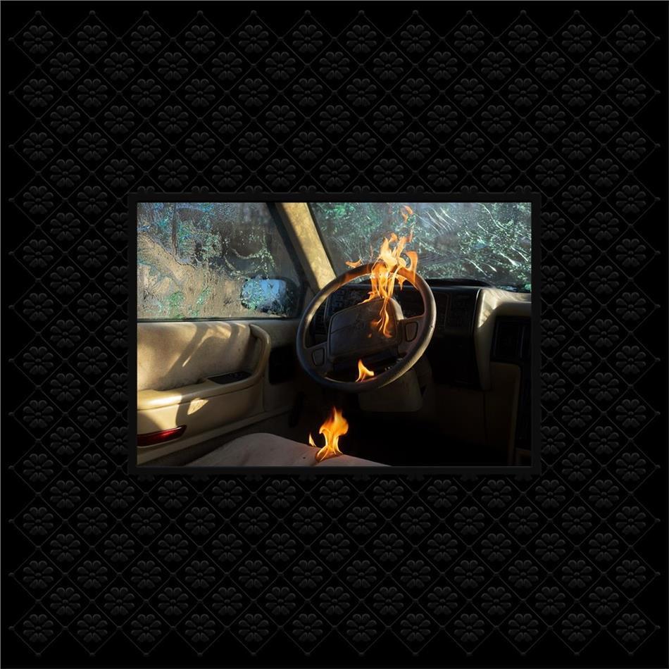 Greg Dulli (Afghan Whigs) - Random Desire (Gatefold, LP)