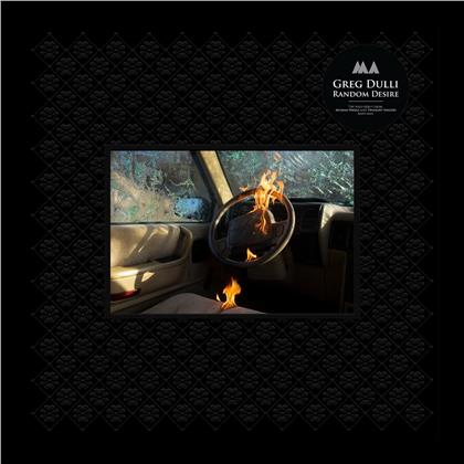 Greg Dulli (Afghan Whigs) - Random Desire