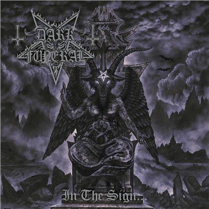 Dark Funeral - In The Sign (2020 Reissue, Century Media)