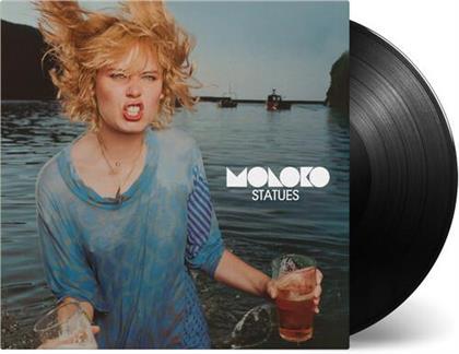 Moloko - Statues (2020 Reissue, Music On Vinyl, 2 LPs)