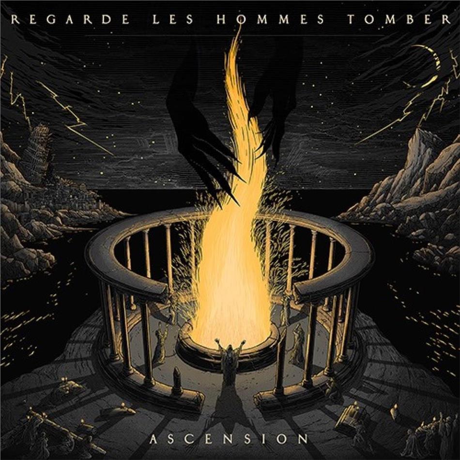 Regarde Les Hommes Tomber - Ascension (2 LPs)