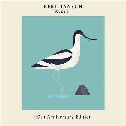 Bert Jansch - Avocet (Anniversary Edition)