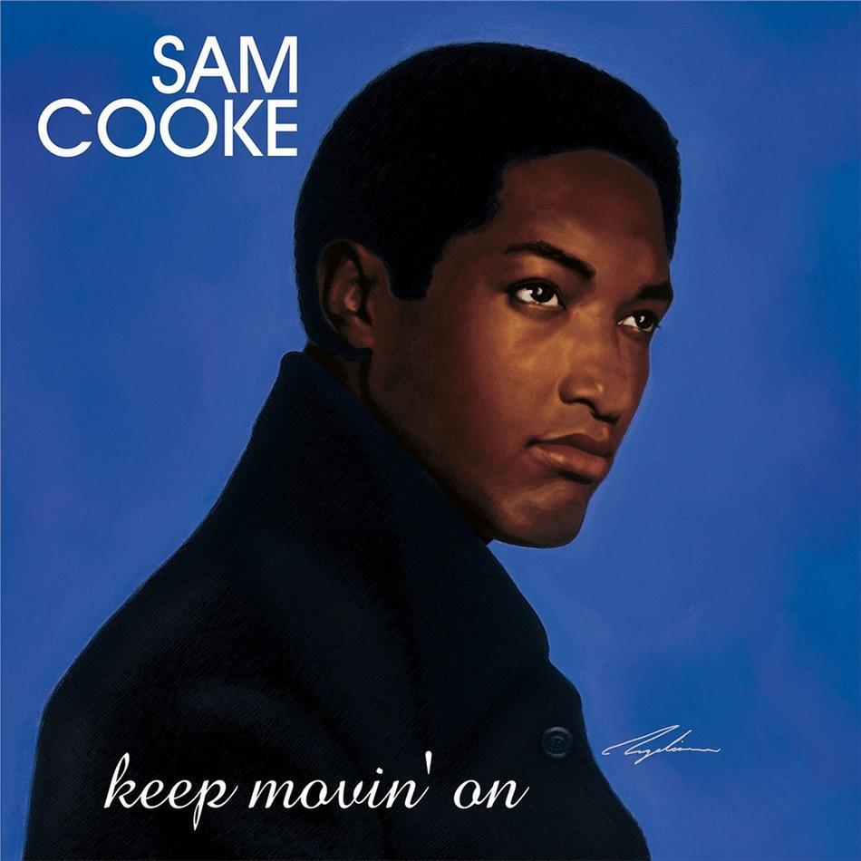 Sam Cooke - Keep Movin' On (2020 Reissue, LP)