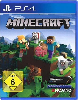 Minecraft - (Bedrock Edition)