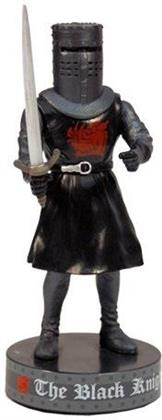 Monty Python - Black Knight - Deluxe Premium Talking Motion Statue With Detachable Arms