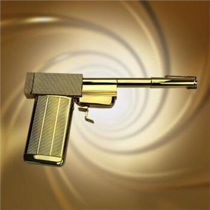 James Bond - Golden Gun Limited Ed. Prop Replica