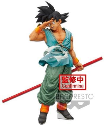 Dragon Ball Super Super Master Stars Piece Son Goku