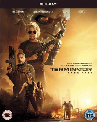 Terminator 6 - Dark Fate (2019)