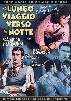 Il lungo viaggio verso la notte (1962) (Doppiaggio Originale D'epoca, HD-Remastered, n/b, Riedizione)