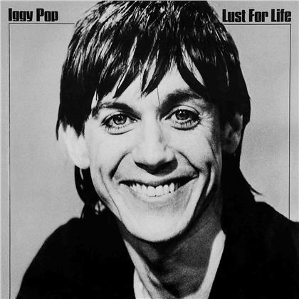 Iggy Pop - Lust For Life (2020 Reissue, Virgin, Deluxe Edition, 2 CDs)