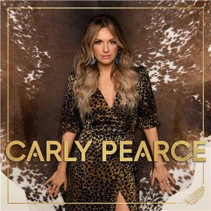 Carly Pearce - ---