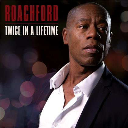 Roachford - Twice in a Lifetime (LP)