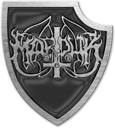 Marduk Pin Badge - Panzer Crest