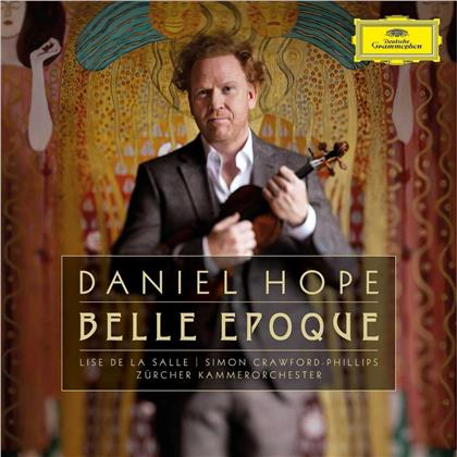 Daniel Hope - La Belle Epoque (2 CDs)