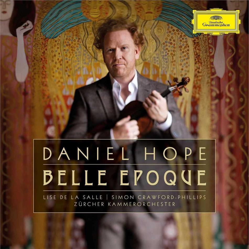 Daniel Hope - La Belle Epoque (2 CDs)