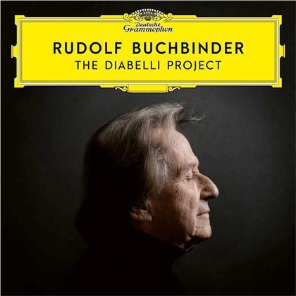 Rudolf Buchbinder - Diabelli Project (2 CDs)