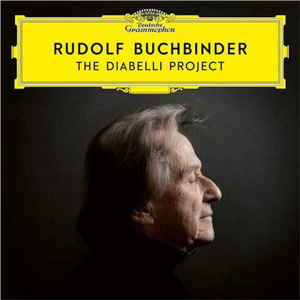 Rudolf Buchbinder - Diabelli Project (2 CDs)