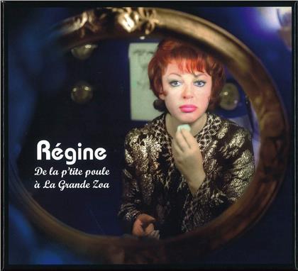 Regine - De La Petite Poule A La Grande Zoa (Limited Edition)