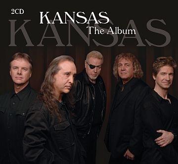 Kansas - The Album